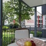 Haus Altstadt