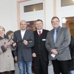 Eröffnung Dietrich-Bonhoeffer-Haus