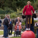 Gartenfest 2012