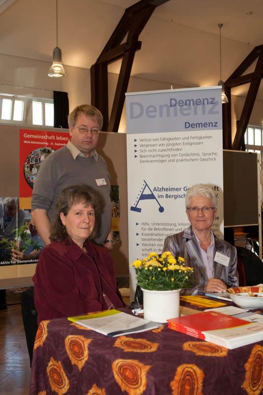 Messe Bergneustadt 2012