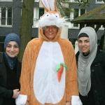 Ostern im Haus Altstadt