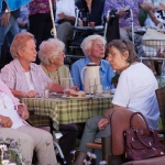 Sommerfest 2011 im Dietrich-Bonhoeffer-Haus