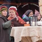 Neustädter Weihnachtsmarkt 2011