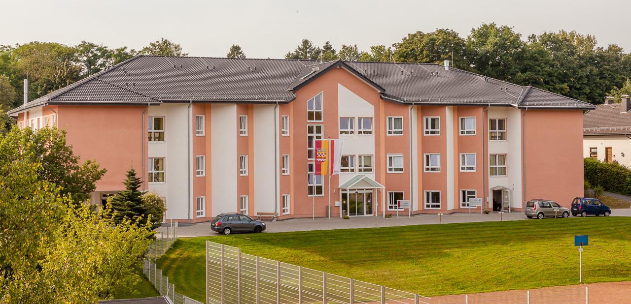 Dietrich-Bonhoeffer-Haus